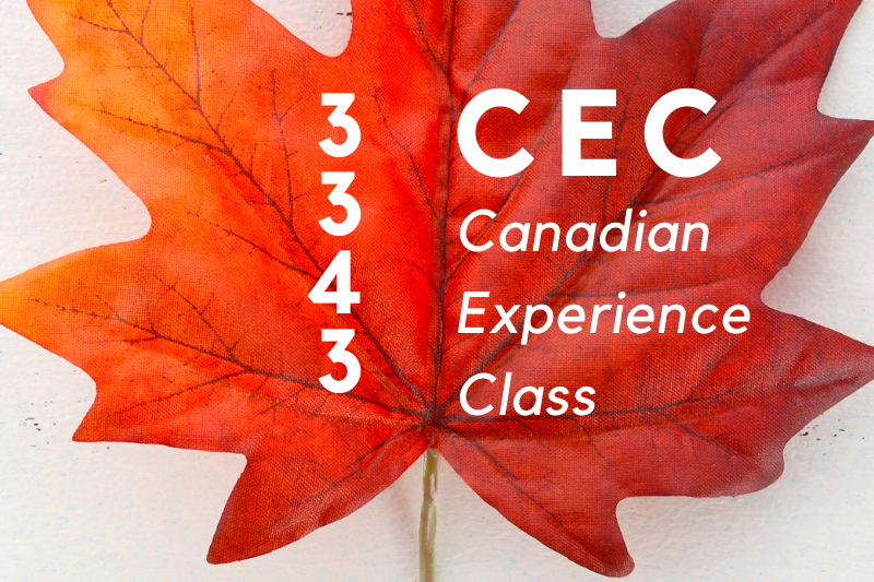 Canadian Experience Clas