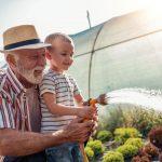 Parent & Grandparent sponsorship program.